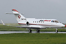 British Aerospace 125-800A/SP