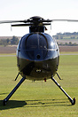 MD Helicopters MD-500E