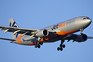 On finals Jetstar 36 Denpasar(Bali) bound to Melbourne has almost fini...