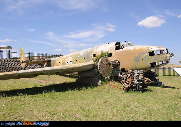 Lockheed B34 Ventura - AirTeamImages.com