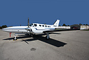 Cessna 421C Golden Eagle