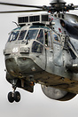 Westland Sea King ASaC7