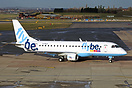 Flybe's new Embraer 175s have now entered service