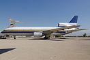 one of two ex-ATA L1011s that are stored at Ras Al Kaimah. Interesting...