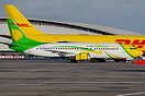 First Boeing 737-400 for Lao Central Airlines will become RDPL-34183