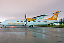 New ATR72 for Fly540