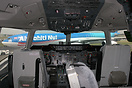 Paris Airshow 2005 - With an Air Tahiti Nui A340 nicely filling the ou...