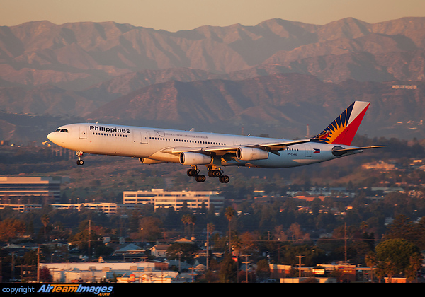 Philippine airlines asia s first and oldest