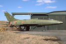 F-100F GT-874 withdrawn from use at Skrydstrup and will eventually be ...