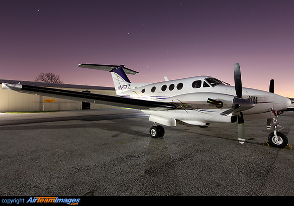 Beechcraft King Air F90 Specs Beechcraft King Air F90
