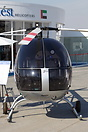 The SAFAT 02 helicopter is based on the Ukrainian Aerokopter AK 1-3 an...