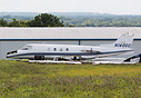 Gates Learjet 25D