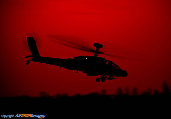 Wah 64d Longbow Apache Ah1 Zj174 Aircraft Pictures
