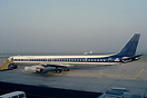 Basic Overseas National Airways - ONA colours.