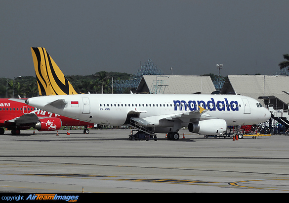 Tiger Airways Holdings Limited have previously proposed both a Thai