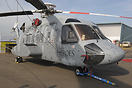 "Sikorsky S-92A Helibus with special paint scheme called ""Legacy of Her..."
