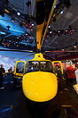The Bell 525 Relentless is a proposed medium-lift helicopter under dev...