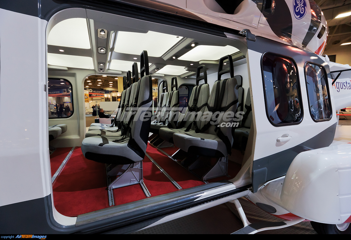 Agustawestland Aw 189 Large Preview Airteamimages Com