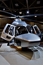 The Eurocopter EC-175 is a 7-ton class medium utility helicopter being...