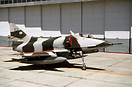 A-4C Skyhawk C-314 was formerly operated by Grupo Aereo 5 de Caza at V...