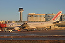 Air Europa Airbus A330 EC-KTG is currently on lease to Novair for use ...