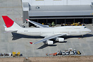 This ex JAL Boeing 747-400 Aircraft was recently ferried from Victorvi...