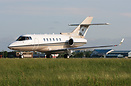 Raytheon Hawker 850XPi