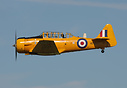 Built in Canada and delivered to the RAF in 1944, KF183 serves with th...