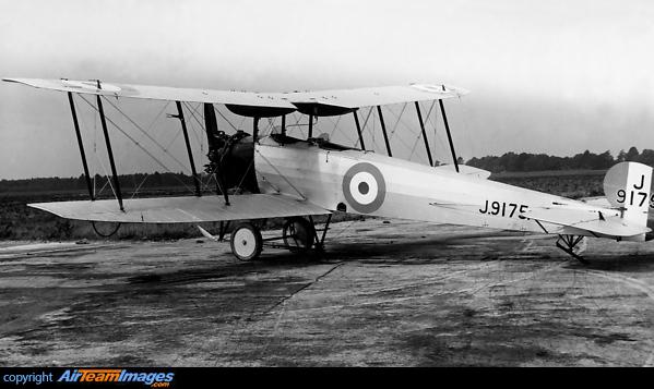 Avro 504R Gosport J9175 Aircraft Pictures Amp Photos