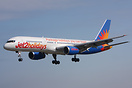 G-LSAD seen here in the new Jet2holidays livery. A number of Jet2 mach...