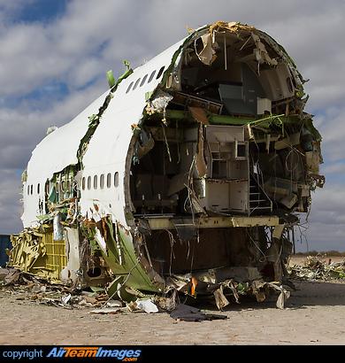 Boeing 747 200 Airteamimages Com