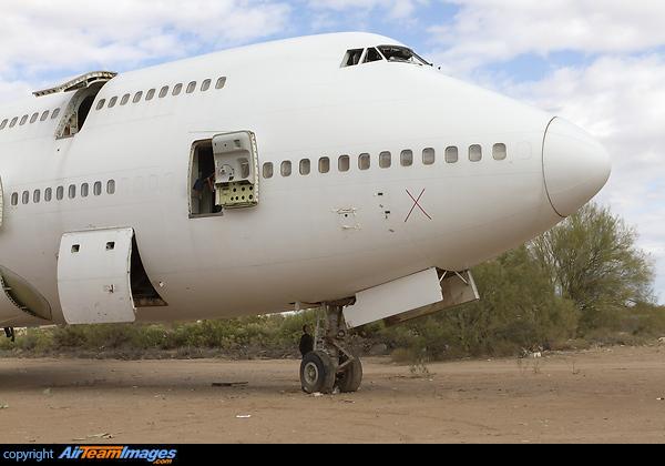 Boeing 747-300 & Boeing 747-300 - AirTeamImages.com pezcame.com