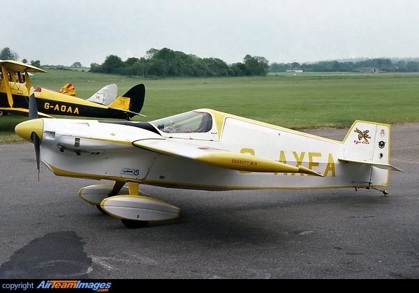 Image link: http://www.airteamimages.com/cassutt-racer-iii-m_G-AXEA ... Victorious Beck And Cat Kiss