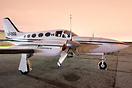 Cessna 421 Golden Eagle III