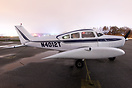Beechcraft B23 Musketeer