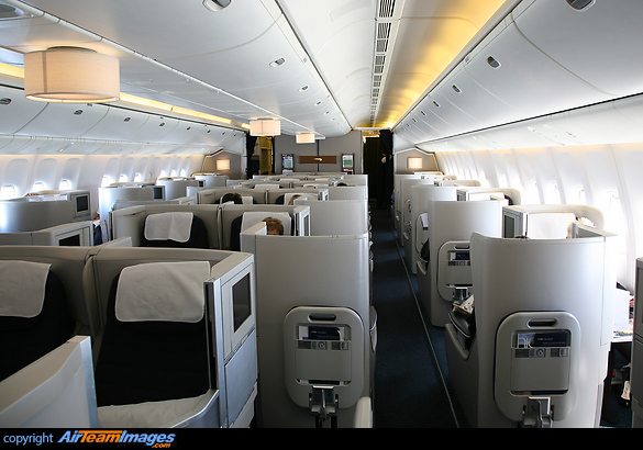 Boeing 777-236/ER (G-VIIE) Aircraft Pictures & Photos