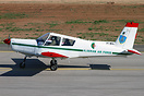 Fernas-142 Algerian licence-built version of Zlin Z-142