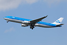 One of the new AirbusA330-300 series A330`s recently to have entered s...