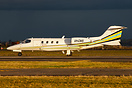 CareFlight Queensland Air Ambulance Learjet 36 VH-CMS.