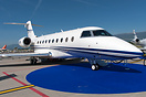 The Gulfstream G250 was renamed the G280 in 2011 after Gilfstream dete...