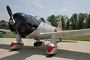Vultee Valiant N56867 at the Military Aviation Museum in Virginia Beac...