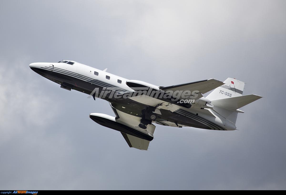 Lockheed L-1329-25 JetStar II - Large Preview ...