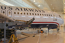 On 15 January 2009 this US Airways Airbus A320 N106US suffered a bird ...