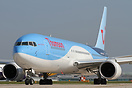 Thomson Airways have unveiled this new 'Dreamliner' scheme on Boeing 7...