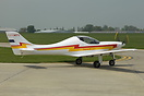 This San Marino registered Aerospool WT-9 Dynamic T7-MFG was a very ex...