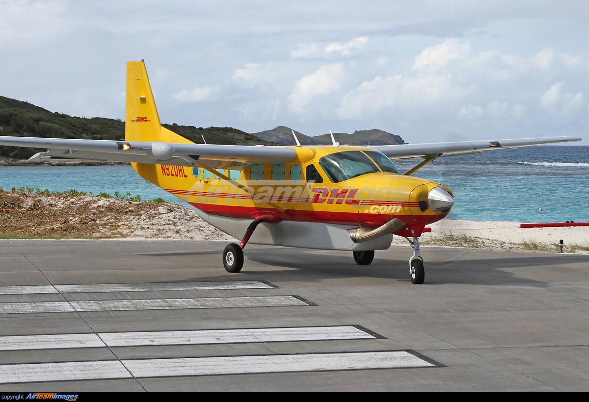 Cessna 208b Grand Caravan Large Preview Airteamimages Com
