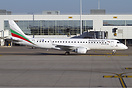 LZ-VAR is the second Embaer ERJ-190 for Bulgaria Air