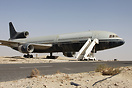 This Tristar TT-DWE is dumped in the middle of nowhere in the desert S...
