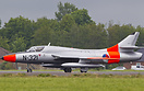 Operated by Dutch Hawker Hunter Foundation
