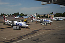 Two ATR-72 aircraft UR-UTJ and UR-UTI are the newest addition to UTAir...